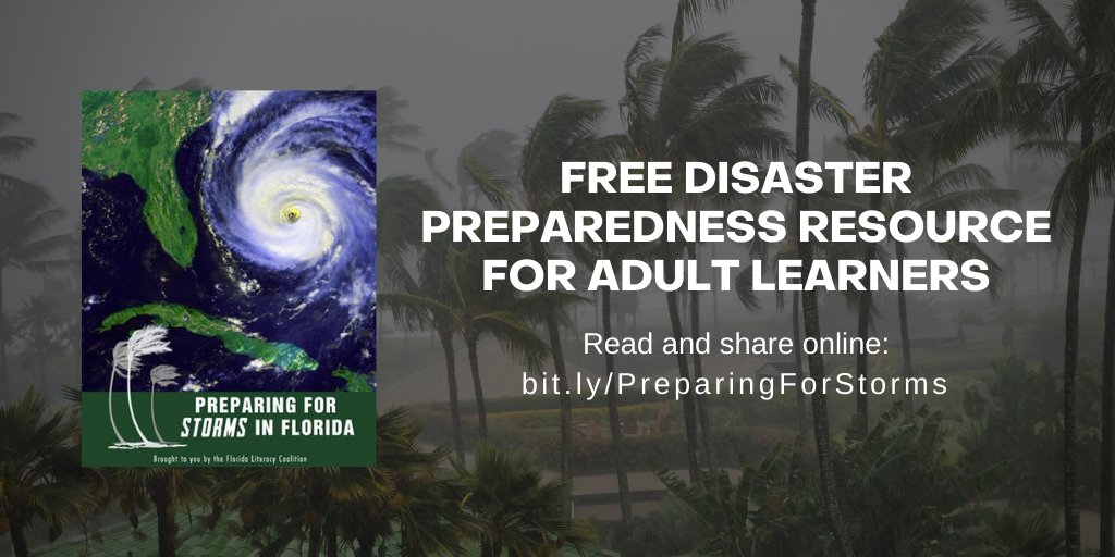 FloridaLiteracy photo