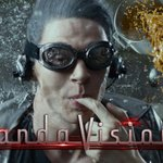 Image for the Tweet beginning: Evan Peters Joins Marvel's 'WandaVision'