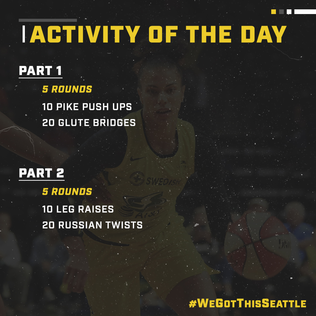 Storm Activity of The Day 💪⁣  Submit a workout and get a FREE @amazon Echo Dot.  More info ⬇️ https://t.co/M03l04Jg6u  #WeGotThisSeattle https://t.co/HoqB4OnOud