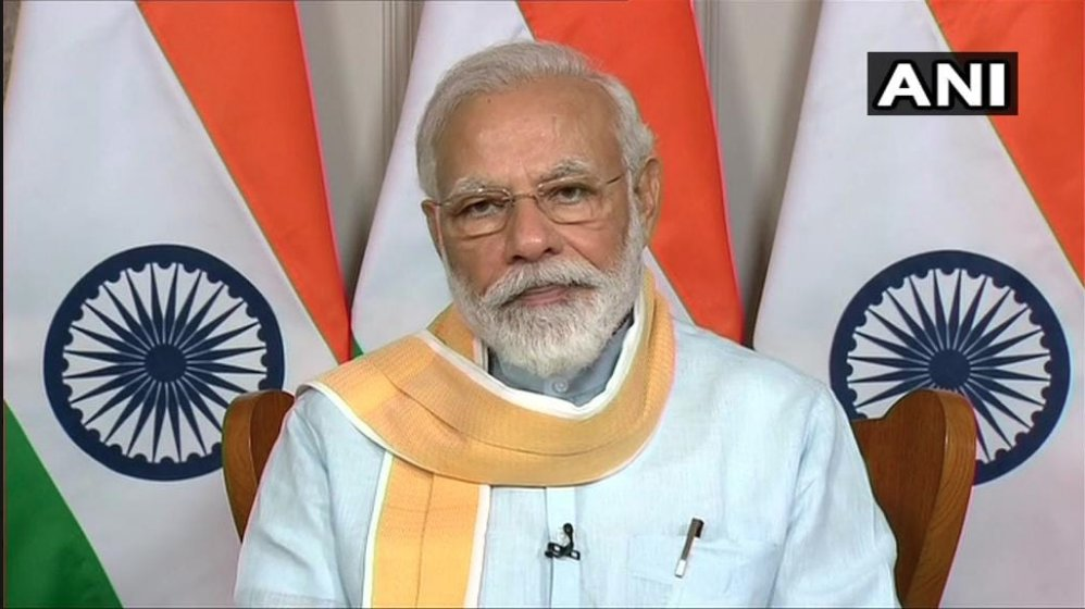 I liked the new look of our PM @narendramodi Ji #moustache pic.twitter.com/NsUMCYdKp4