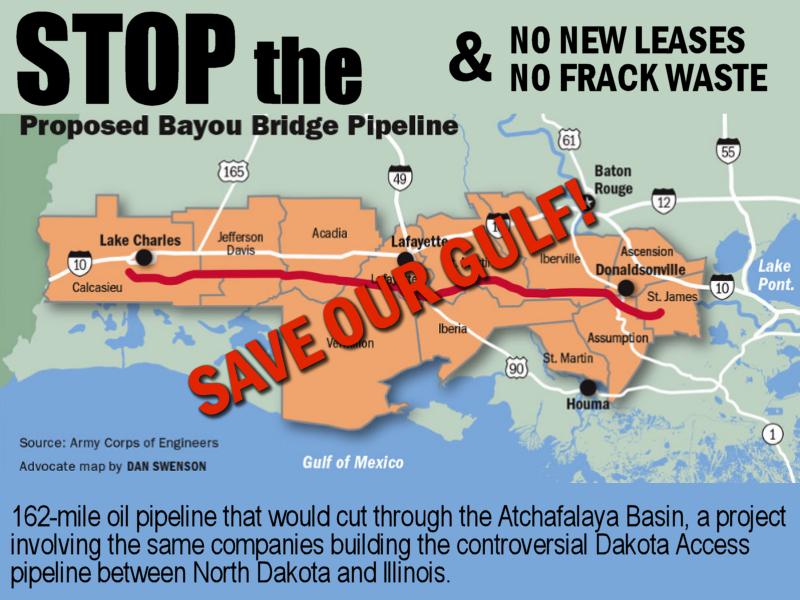 Protester couldnt stop the Bayou Bridge Pipeline, but #COVID19 did nyti.ms/2ZIkYd6 via @nytimes @CleanAirMoms @Rowdygirlinmt @DyanLondon444 @LyndaPole @Fired_Soon @raidergyrl @MrsRabbitResist @PatriotsGirlUSA @OGrady_Texas @aspiringinvntor @CIAnderson3 @CitizenWonk