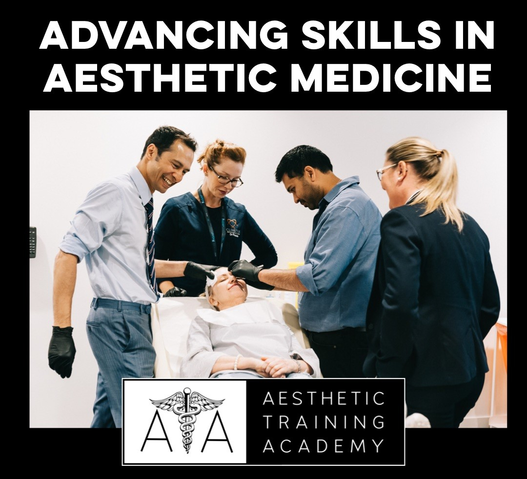 test Twitter Media - Ideal for those who have trained in basic Botulinum Toxin & Dermal Fillers looking to build their skill set & portfolio. This course will cover anatomy & physiology of the ageing face, dermal filler bio-physiology & management of complications.  https://t.co/aYR1jwVrkW https://t.co/X5bQpD2HxY