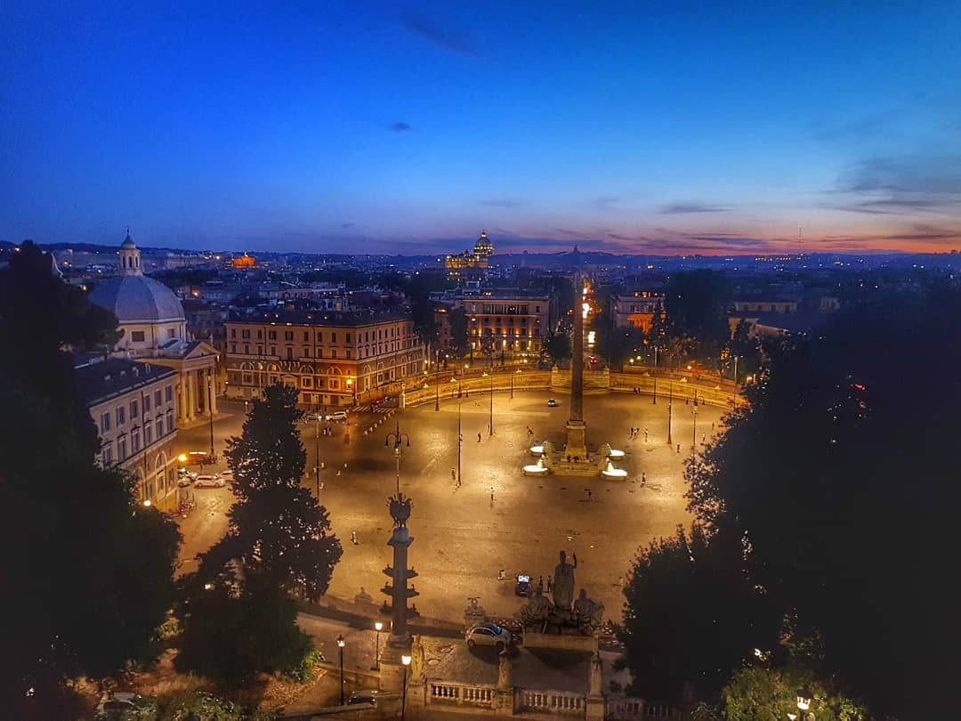 - Città Eterna - #AMOR #Rome #photography