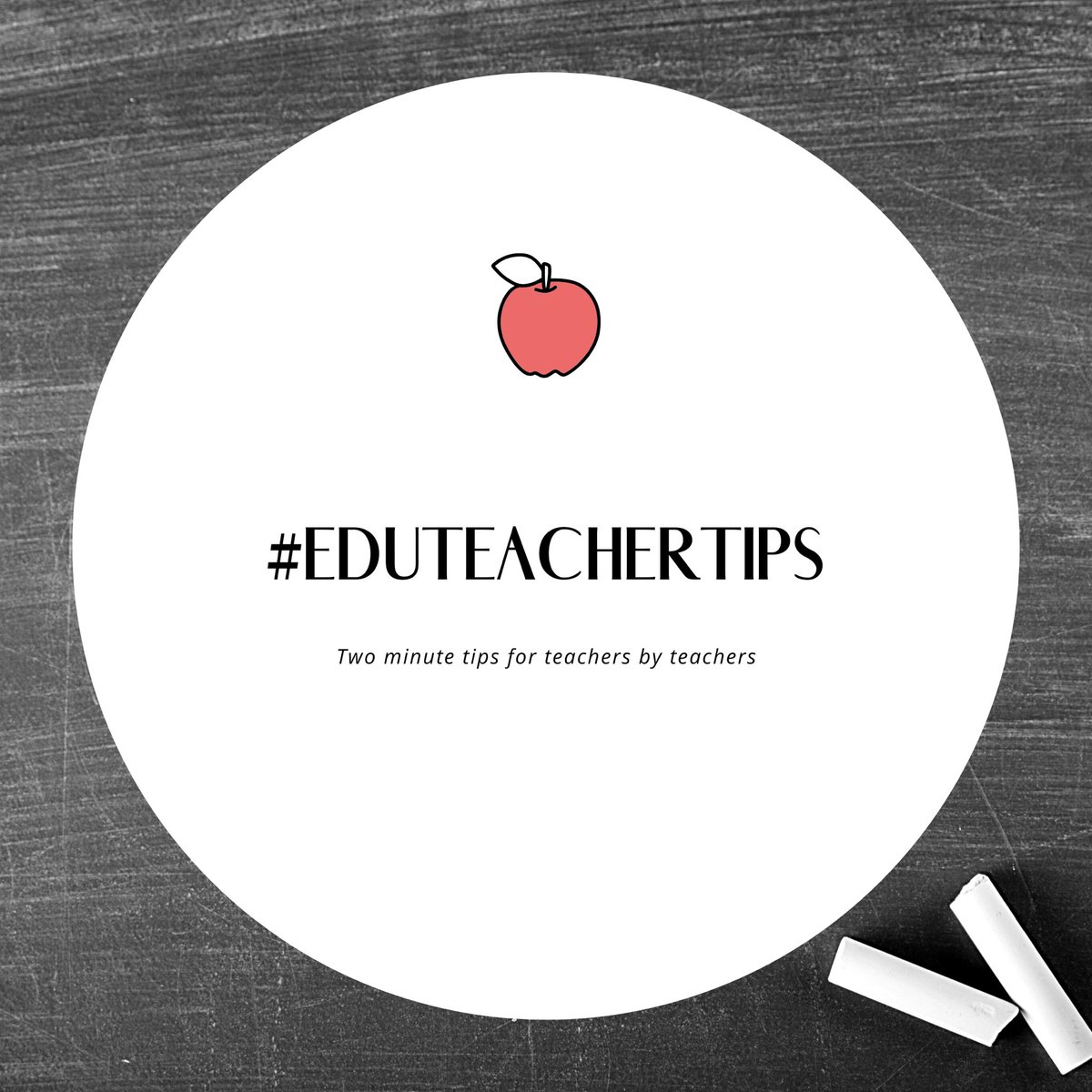 Wait until our children & young people hear their teachers have become #YouTubers 😂😂😂  #EduTeacherTips is a new YouTube channel for teachers by teachers.   If you have a 2 minute tip you'd like to share, DM for details. Everyone is encouraged to share their expertise 💖 https://t.co/MXpcuhxSF6