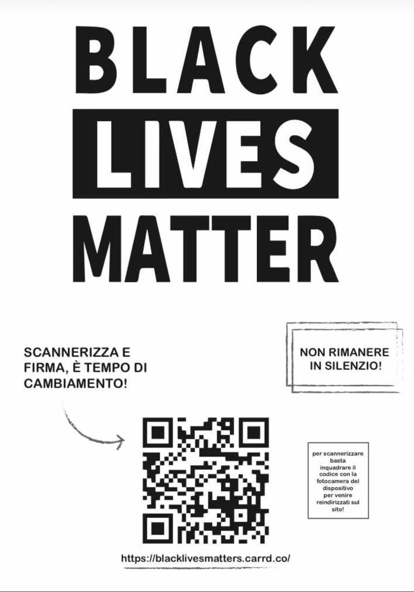 #BLACK_LIVE_MATTERS