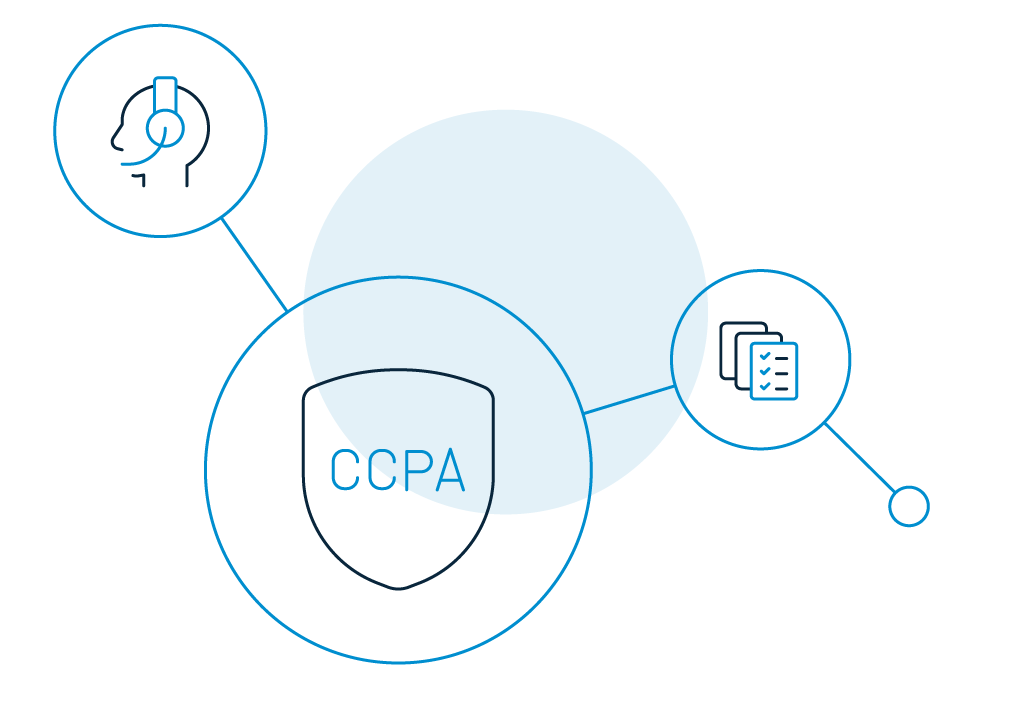 With an identity solution like LoginRadius, you can eliminate lengthy processes that ruin the user experience and maintain CCPA governance over data privacy. https://bit.ly/2yR4NPJpic.twitter.com/wZrUW02bco