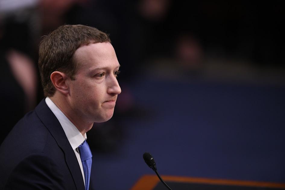 Facebook staff plan 'virtual walkout' over response to Trump posts