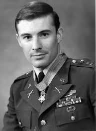 A long time ago I asked my father, a Congressional Medal of Honor recipient who served in the 101st Airborne, what it was like to serve in Vietnam when people were protesting at home. He said thats exactly why he served. To protect that right, Tom Cotton.
