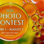 Image for the Tweet beginning: Our photo #contest is now