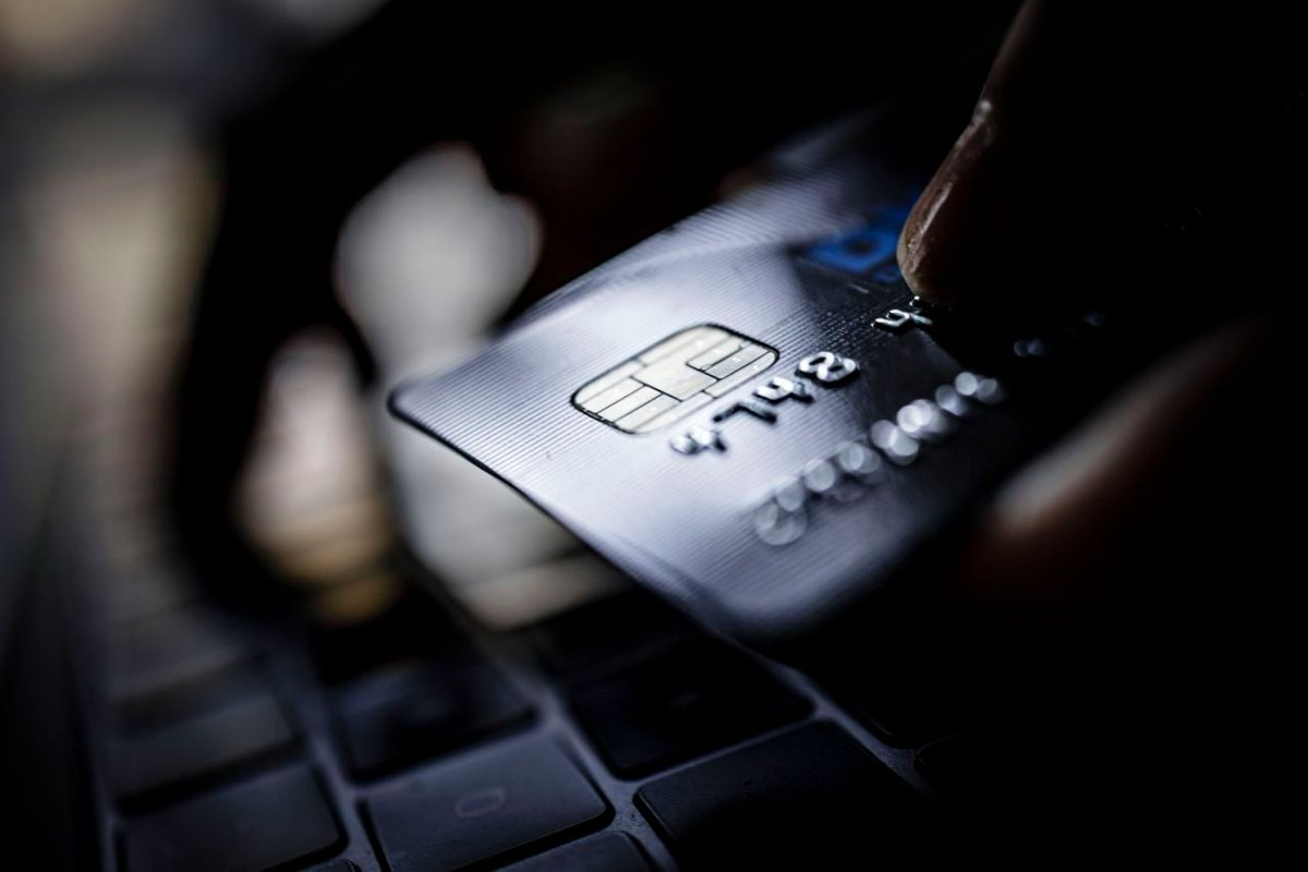 9 tips to prevent credit card fraud