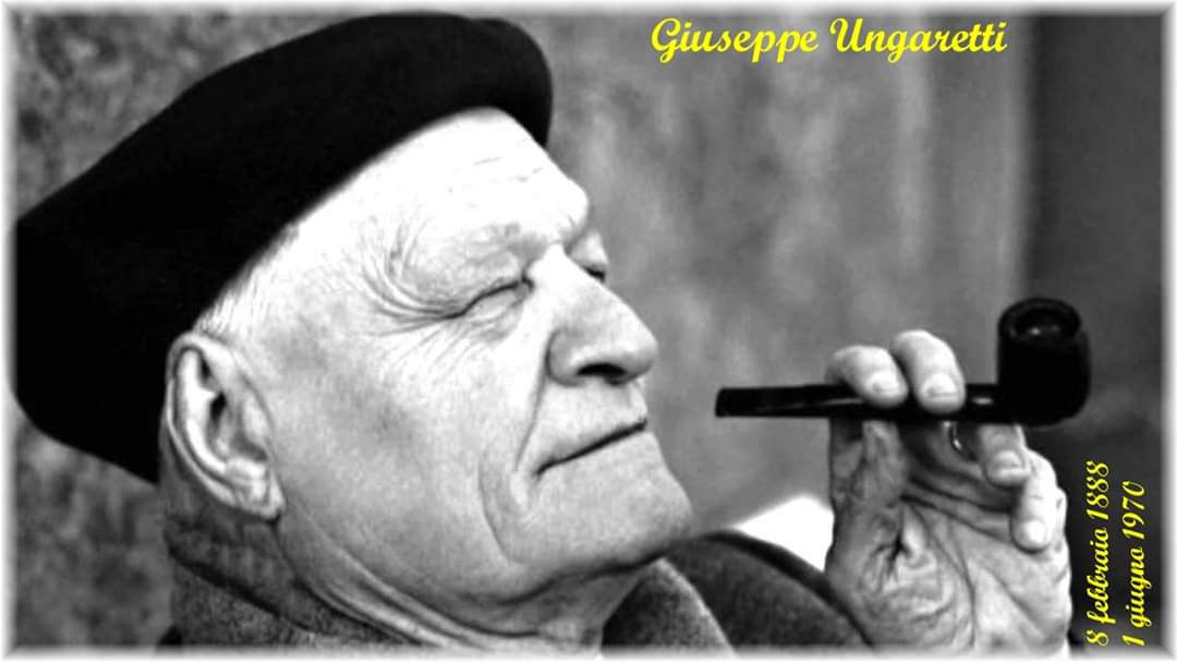 #ungaretti