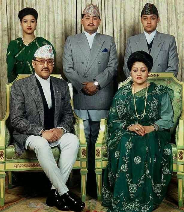 #TodayInMystery 2001 Crown Prince Dipendra of #Nepal opens fire at the Royal Palace, killing nine family members, including the King and Queen, and then himself. Though many theories have been advanced, the motive for the massacre remains a #mystery.  #truecrime #OnThisDay #OTD