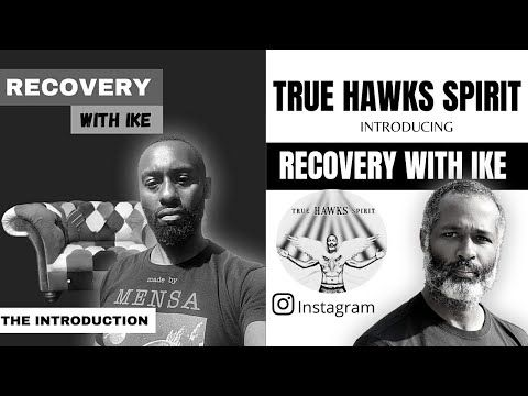 @truehawksspirit introduction to #RecoveryWithIke   #RecoveryWithIke  #ChildOfGod #Recovery #Drugs #Alcohol #Sugar #Inspiration #Beastmode #Addiction #Life #TrueHawksSpirit #Hawks40DayFast #MasksForAfrica #MasksForNHS #SupermanFast  https://t.co/im9jkMC1hL https://t.co/hcqW1bbcIs