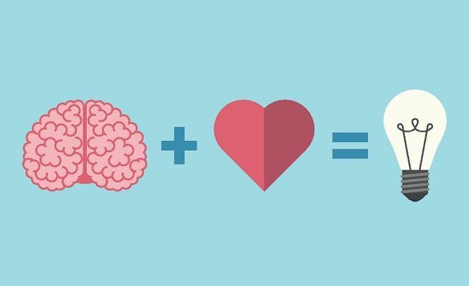فيه نوع من أنواع الذكاء اسمه الذكاء العاطفي Emotional Intelligence يساعد بنسبة 80% على النجاح في الحياة والذكاء العقلي 20% .في هذي السلسلة بتكلم عن الموضوع بالتفصيل: