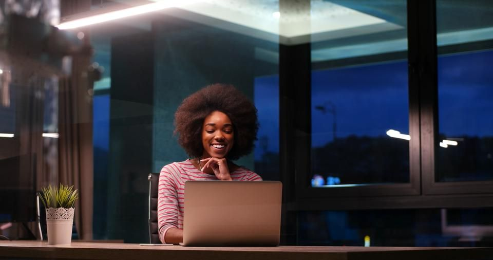 5 Easy Ways To Boost Remote Productivity. Couldn't we all use a boost?   via @forbes https://buff.ly/2X5kbBi  #remotework #remotejobs #workfromhome #workfromhomelife #HR #humanresources #humancapital #HumanResourceDimensions #alt #atlanta #productivitypic.twitter.com/NPtxxqzT64