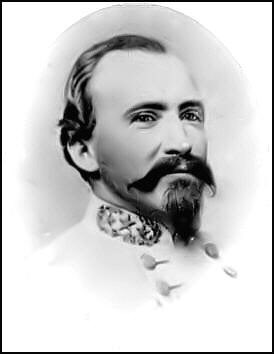 John Hunt Morgan, a Confederate cavalry commander who led a raid into Ohio that resulted in the northernmost point reached by Confederate troops during the #CivilWar, was born #OTD in 1825. He was killed by @USArmy cavalry in September 1864 near Greenville, TN.