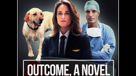 """#IARTG #KindleBooks #KindleUnlimited #Reading #books #organdonation #doglovers #bookworm #Medical #surgery  5.0 out of 5 stars   ~~Gamut of Emotions~~  Outcome, A Novel is """"Most highly recommended.""""  http://amzn.to/2mMzZrF   Serenity …. #Amazon HALL OF FAMETOP 10 REVIEWERpic.twitter.com/x4gOhj1If0"""