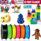 3D Printer Printing Filament PLA+ 1.75mm Roll 1KG Weight Various Colours UK £19.99End Date: Thursday... -  #3dprinter #3dprinterparts #3dprinters