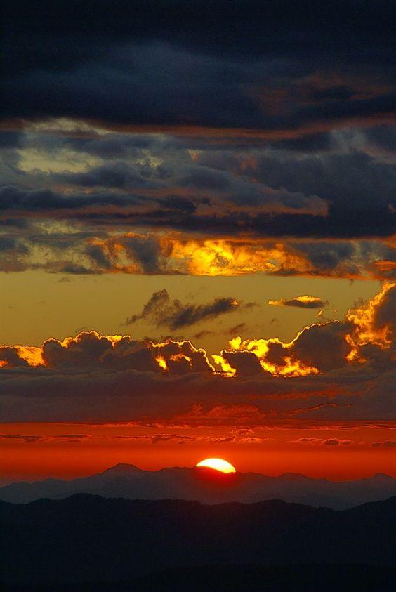 Good evening friends #photos #evening #sunset