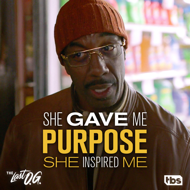 Roberta's encouragement and influence led Carl in the right direction. ❤️ #TheLastOG