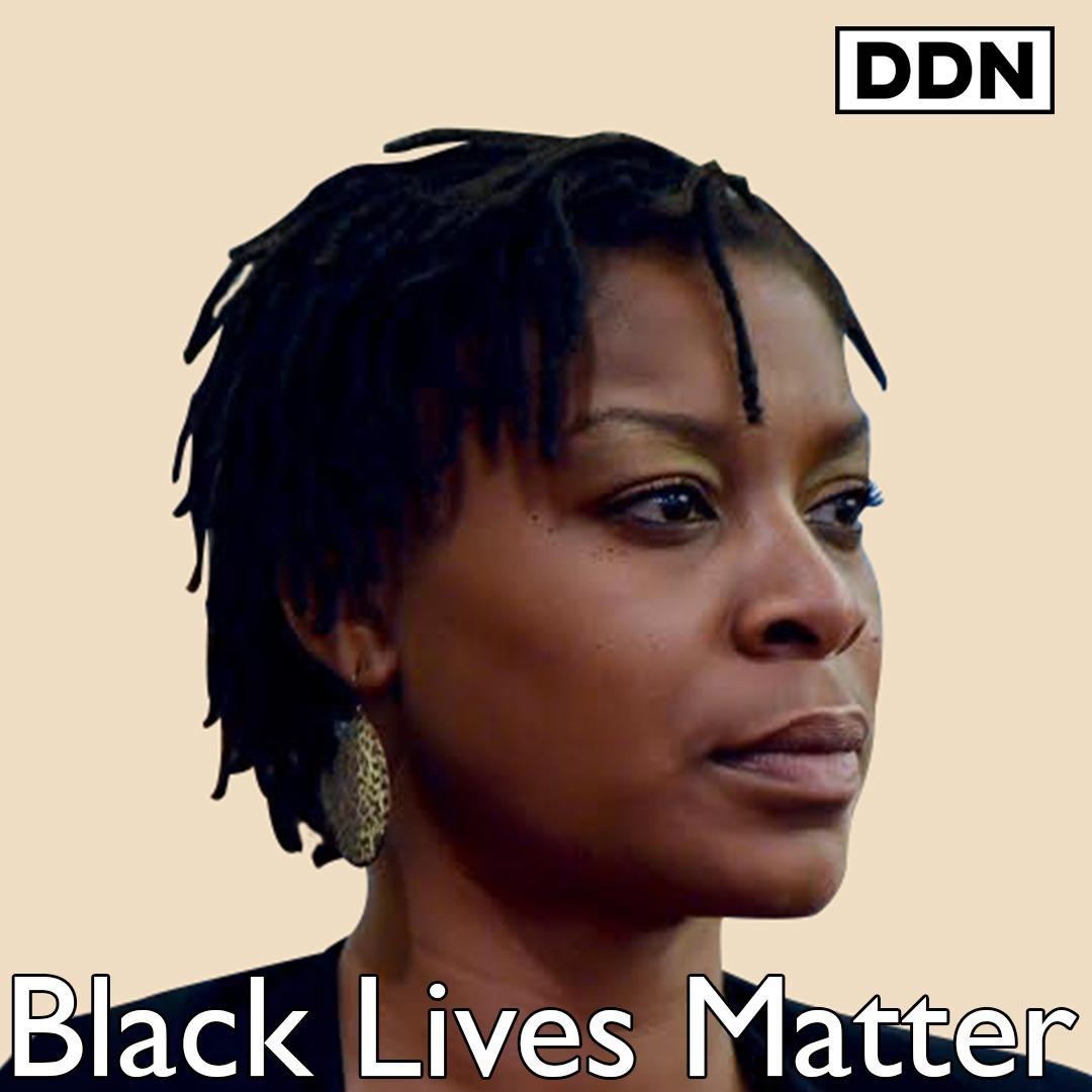 Rest in Peace Sandra Bland 💔 damn #BlackLivesMatter