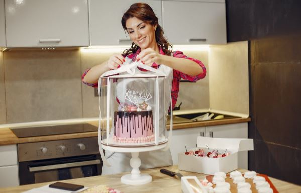 How To Start Your Own Cake Shop   #Cake #Pastry #Cakes #Cupcake #Cupcakes #Bakery #Retail #HomeBusiness #Shop #Store #Storefront #Baking