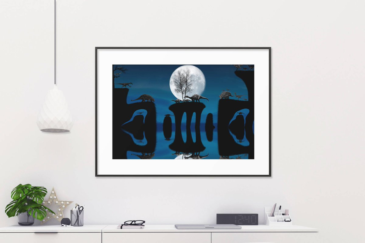 """Thanks for the kind words! ★★★★★ """"I had several questions for the seller, mostly regarding the size of the digital prints. He replied very quickly and was very informative. He reminded me of the coupon code as my purchase was right before Christmas and offered to custo"""
