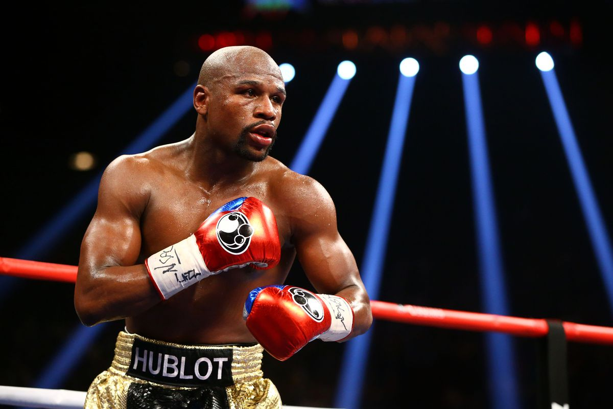 test Twitter Media - Undisputed champion @floydmayweather told @HollywoodUL in an exclusive interview, that he will commit to paying for the funeral costs of George Floyd.   https://t.co/xP1o4j1SMM https://t.co/8Be4aeyPax