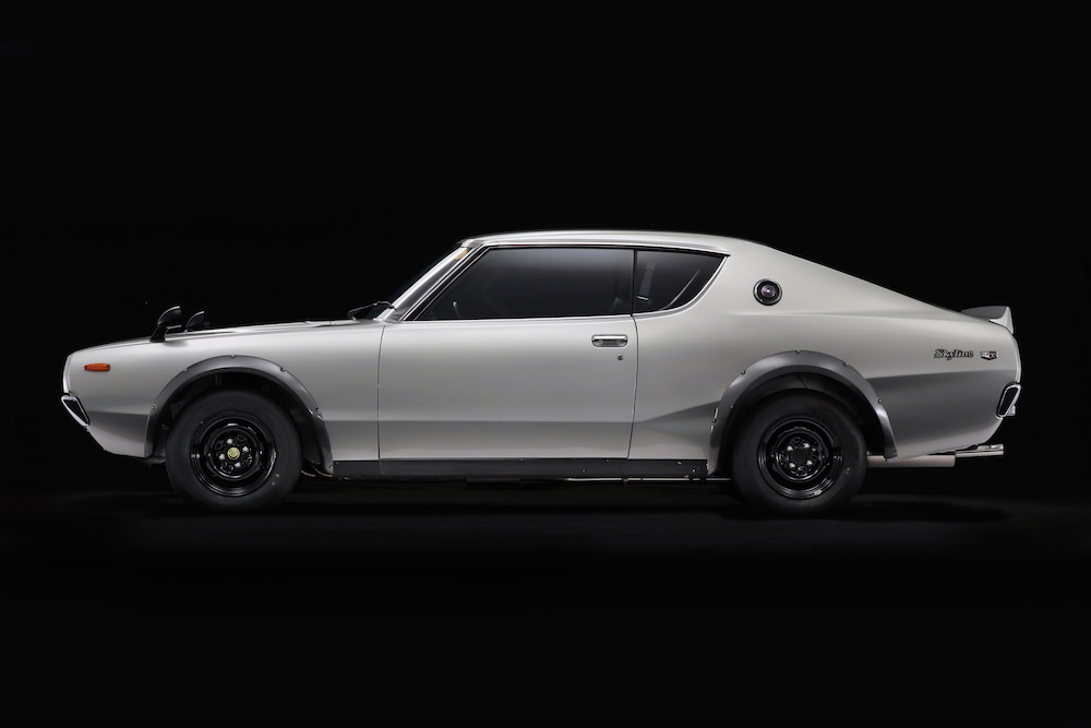 I break for no reason - Nissan Skyline. On track. At acceleration. Or, for whichever reason. I be : #Engineering #Masterpiece https://t.co/mSLGbrOhtc