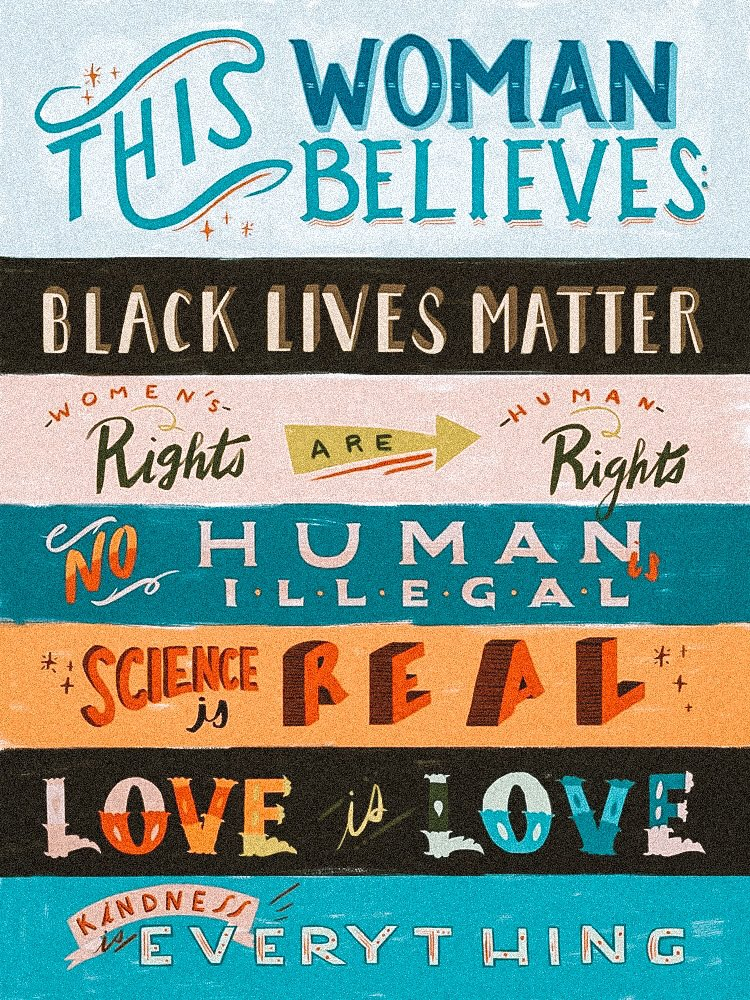 BLACK LIVES MATTER ✊🏾✊🏽✊🏿 . Be kind, be respectful, be responsible! #blacklivesmatter #womensrightsarehumanrights #nohumanisillegal #scienceisreal #loveislove and #kindnessiseverything 🙏🏻