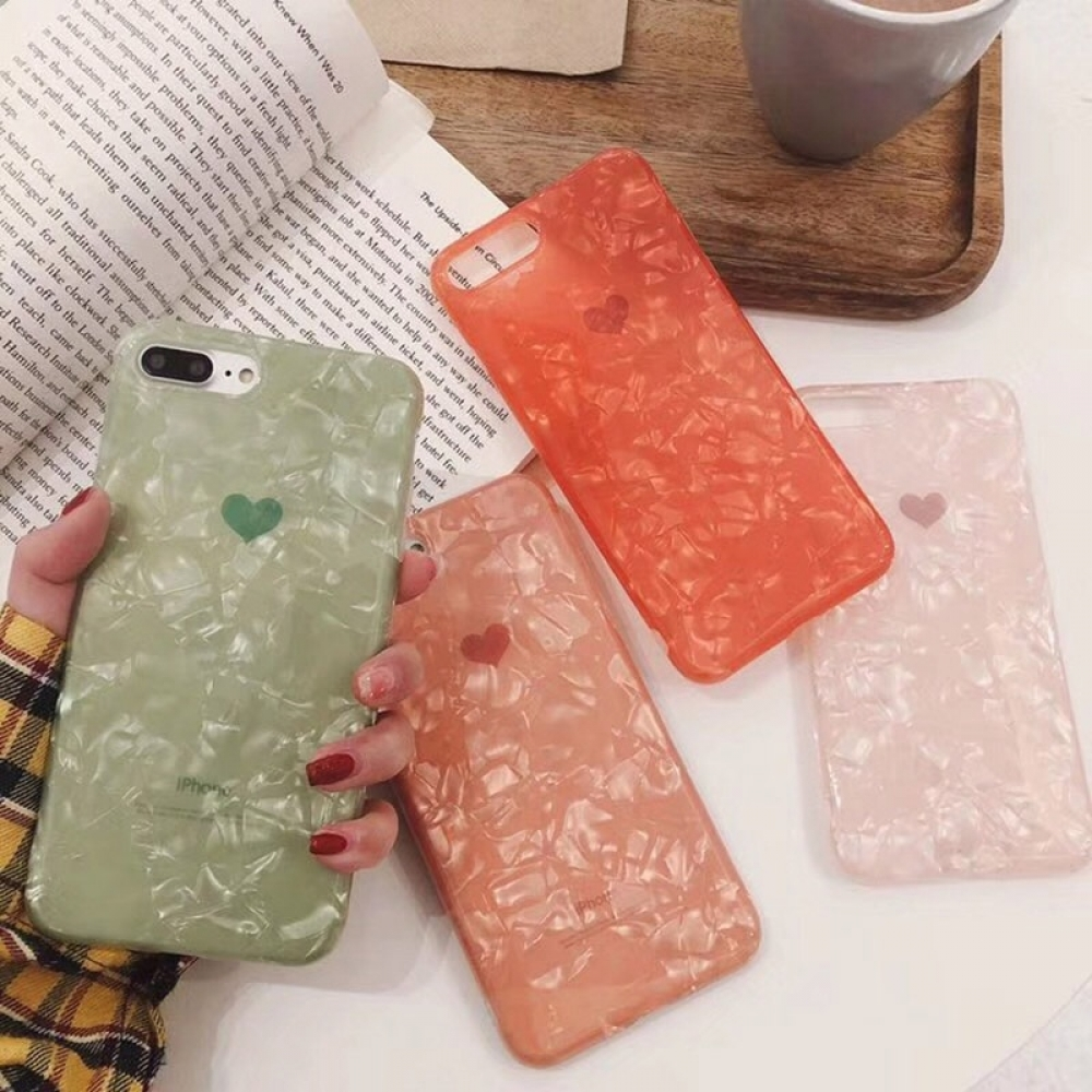 #iphone #iphoneonly #iphonesia #iphoneography Colorful Frosted Soft Phone Case for iPhone