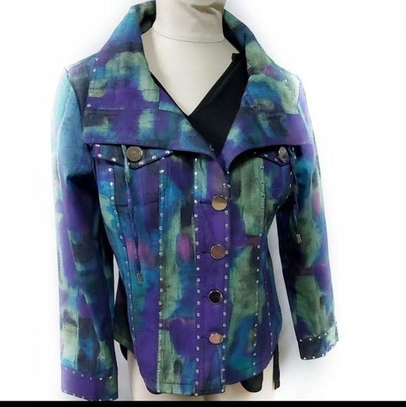 https://poshmark.com/listing/Collective-Work-of-Berer-Multi-Color-Jean-Jacket-5d0174e61153ba407152eff0… #jeanjacket #poshmark #style #womanswear #poshmarkseller #posh #ShopMyCloset #fashionlover #fashionista #streetstyle #streetwearpic.twitter.com/Yvxdq2Jkn9