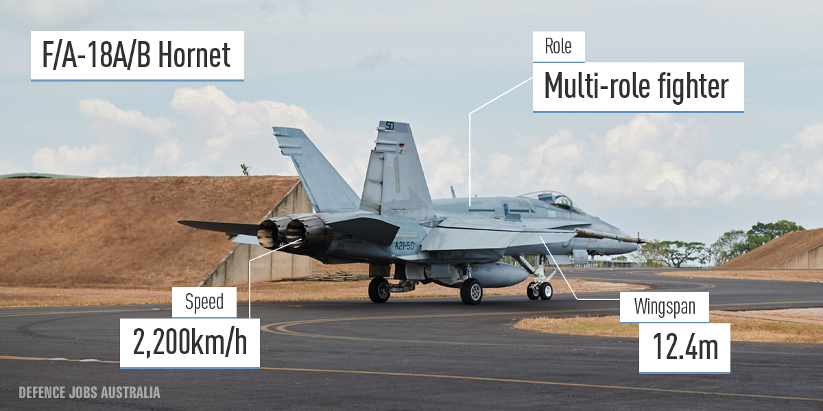 As an #ElectronicsEngineer in the #AusAirForce, you'll lead a team to manage and maintain the high-tech electrical systems of #military aircraft such as the F/A-18 #Hornet. https://t.co/96C0M02DZR https://t.co/ztVr6l8y00
