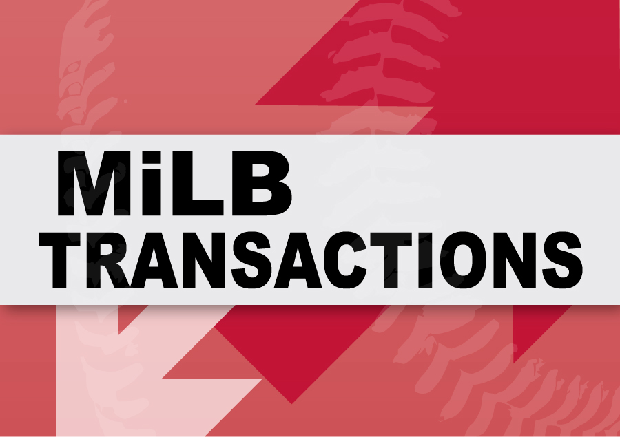 We learned of 135 minor league releases tonight. Among the teams included... Angels (39 players released) Nationals (30) Blue Jays (26) Phillies (25) buff.ly/2AuXw8V