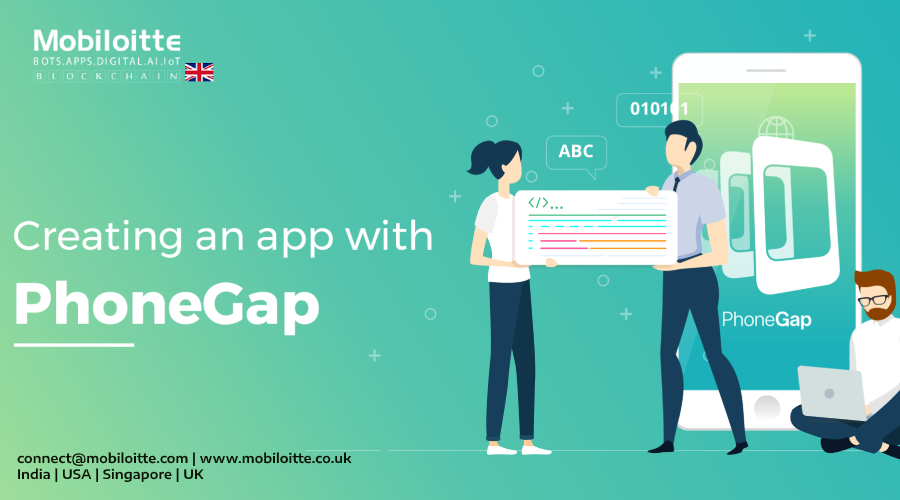 #PhoneGap allows the creation of robust hybrid apps loaded with features, such as Vibration, GPS, Accelerometer, etc., that can seamlessly work across all major #mobile platforms such as #Android, iOS, Blackberry, and #Windows.  Visit here: https://bit.ly/2U1fHtMpic.twitter.com/MLSUvi3unw