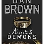 Image for the Tweet beginning: Angels and Demons (Robert Langdon