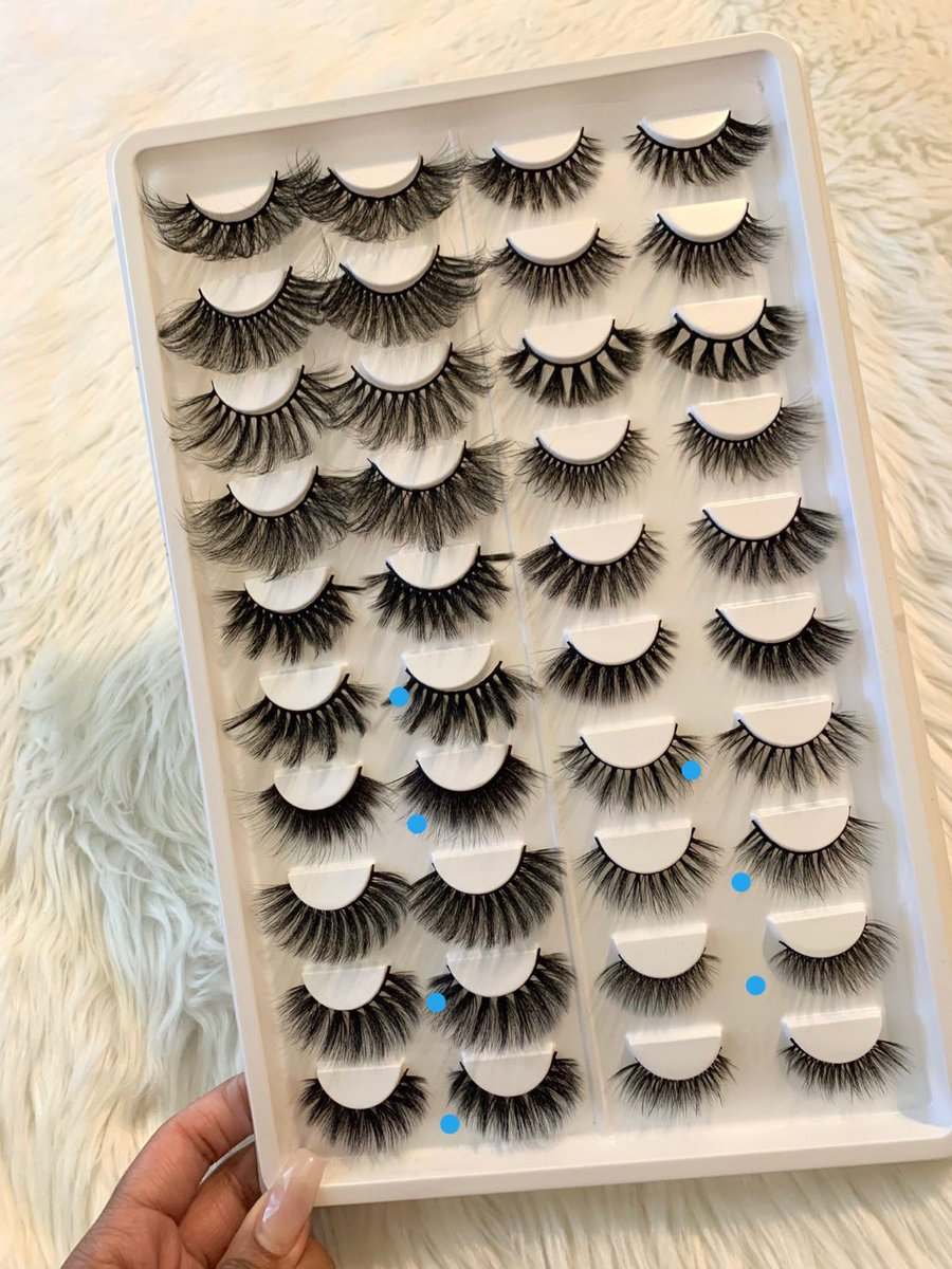 1 more All or Nothing Lash Book available. Shop now @ Bellas-co.com