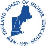 Image for the Tweet beginning: New England Board of Higher