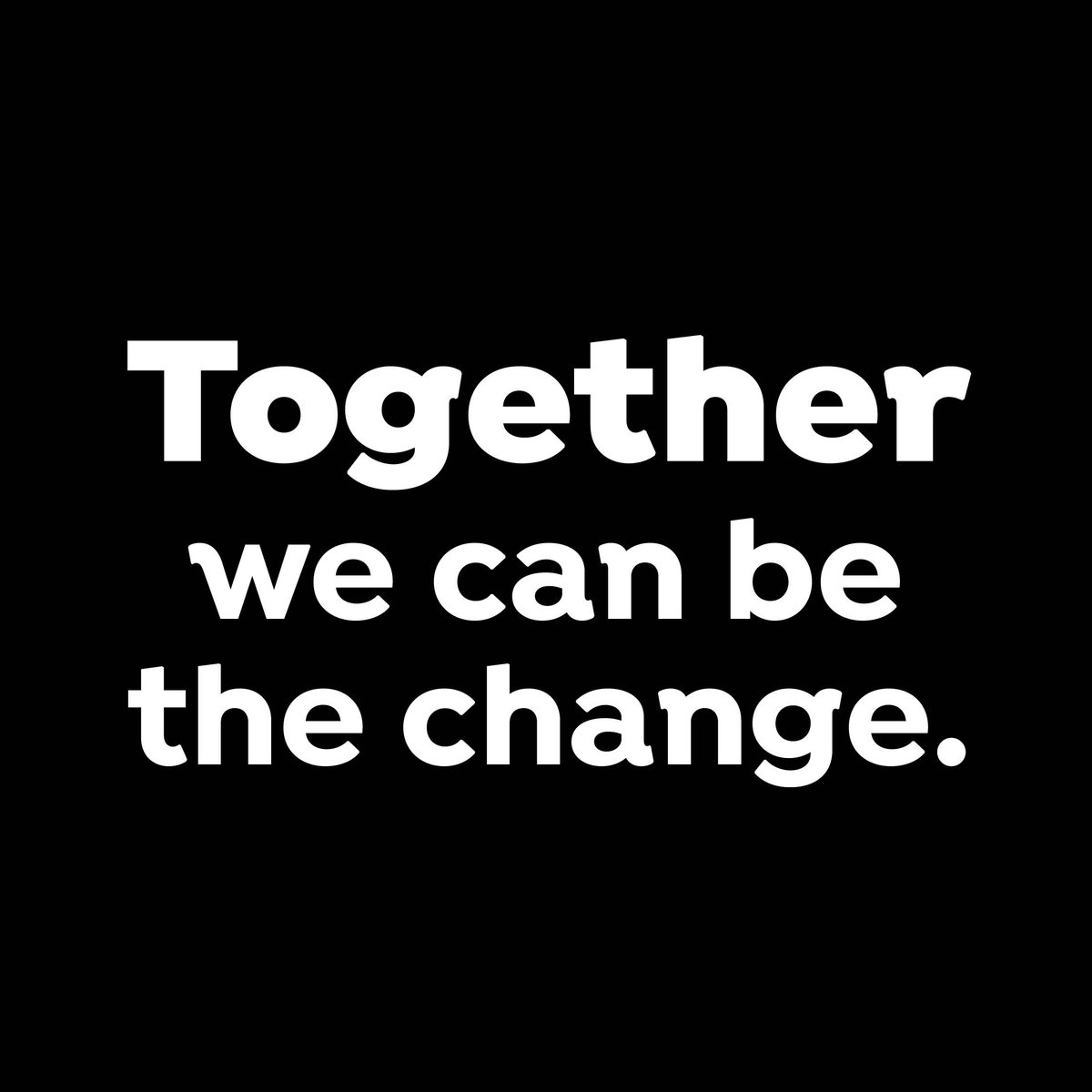 The future belongs to kids, they are watching & listening. Let them hear us speak up when we see injustice. Let them see us stand up against racism & hate. Let's help our kids see that we can make the world more just. Together we must create a better, brighter future for all. https://t.co/sSh15U1taB