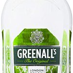 Image for the Tweet beginning: Greenall Gin 70cl - £12
