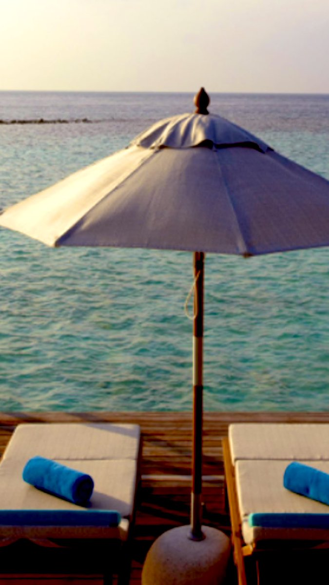 Captiva Island, I bought a new umbrella today. #WorkoutFromHome