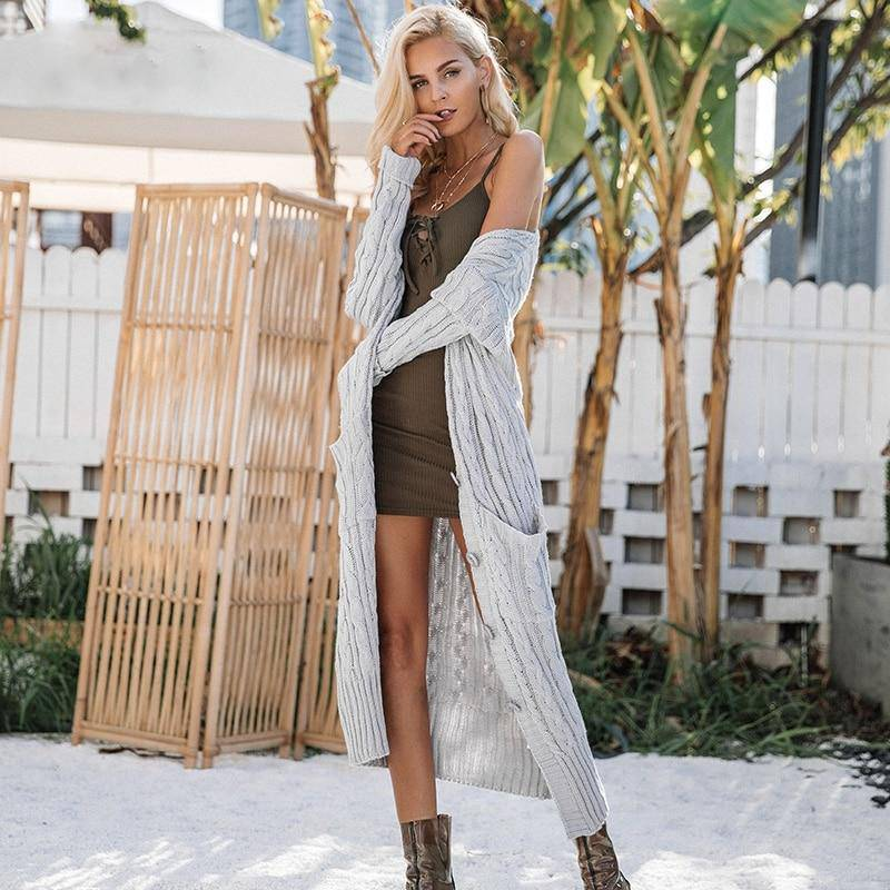 LONG CARDIGAN SWEATER #fashionphotography #OutfitInspiration $42.99 ➤ https://tinyurl.com/rnn9xr9 pic.twitter.com/2QCLT5UPGZ