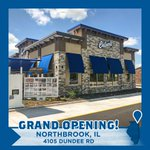 Image for the Tweet beginning: The Culver's of Northbrook, IL,
