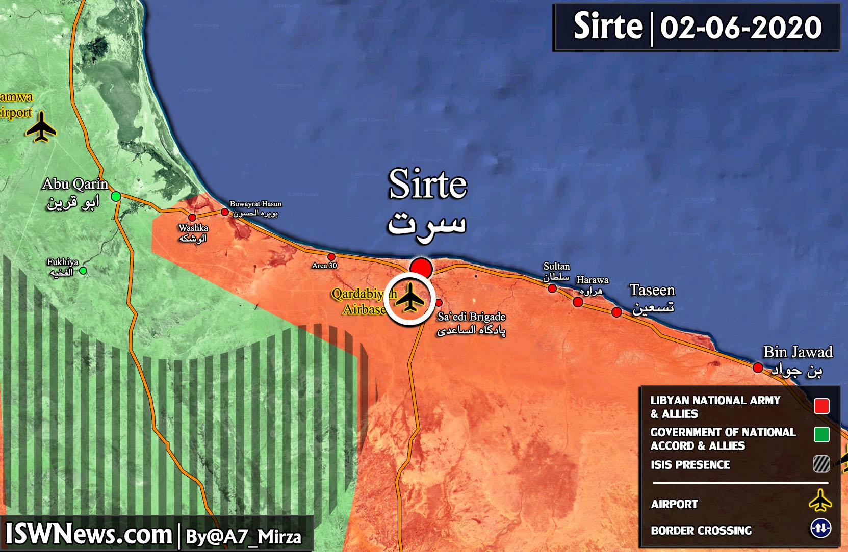 التطورات الميدانية اليومية في الشقيقة ليبيا  - صفحة 11 EZdRlZTWkAE_47t?format=jpg&name=large