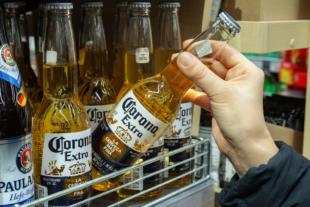 Se reactiva la producción de cerveza en México -