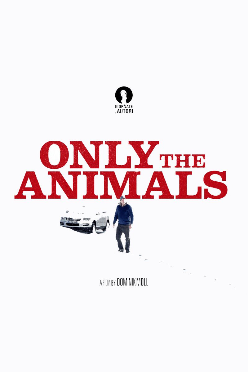 Dark deeds in the French countryside find an unexpected online audience in West Africa in a thriller that looks like Fargo but follows its own twisted logic. #onlytheanimals #curzonhomecinemapic.twitter.com/EJvjD8JUhW