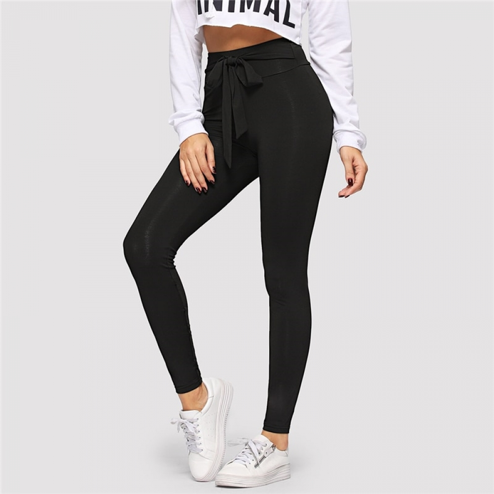 #girly #clothes Women's Black Sport Style Leggings https://nasty-queen.com/womens-black-sport-style-leggings/ …pic.twitter.com/DMuVSXUOHp