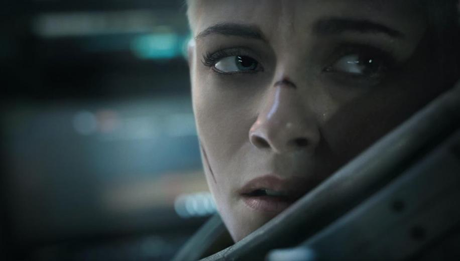 #Underwater takes a B-movie riff on Pitch Black meets The Abyss and adds an impressive #KristenStewart as a crew member on a stricken research base dealing with earthquakes  and maybe something... more. https://bit.ly/3exjeI2  #UnderwaterMovie #Movie #Review #MovieReview pic.twitter.com/bWqvRfIAEZ