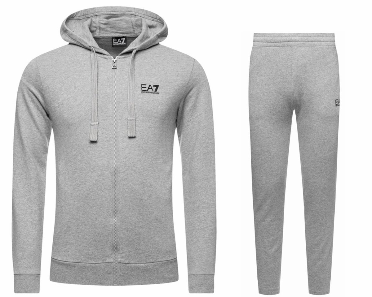 Emporio Armani Hooded Tracksuit. Free UK delivery. Summer Collection. #armani #ea7 #jogsuit #designer #streetwear #streetstyle #summer #mensfashion #forhim #bestseller #newin #giftideas #tracksuit #joggers