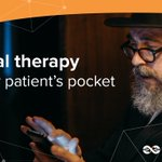 Image for the Tweet beginning: Connect with your patients seamlessly,